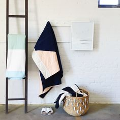 Giveaway! Beautiful Quilts By Louise Gray | Wit & Delight