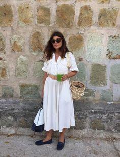 Maryam Nassir Zadeh Loves Mixing Metals, Loathes Wrinkled Clothes - Maryam Nassir Zadeh
