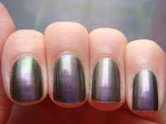 Give yourself a gorgeous but affordable manicure at home with these great ideas!