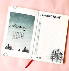 All the bullet journal inspiration you could ever want! Seriously, if you are looking for some gorgeous monthly themes for your bullet journal then you need to click here! Bullet Journal Disney, Bullet Journal Harry Potter, May Bullet Journal, Bullet Journal Cover Page, Bullet Journal Junkies, Bullet Journal Themes, Bullet Journal Layout, Journal Covers, Journal Pages