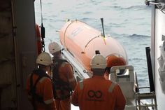 Another Search Begins for Long-Missing Malaysian Airliner