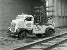 Vintage Holmes Wrecker photos in Vintage - Equipmentby…