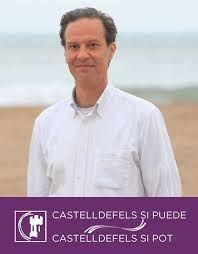 Resultado de imagen de ayuntamiento castelldefels 2015