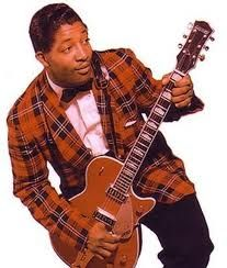 Songs Covers: Bo Diddley - I'm a Man