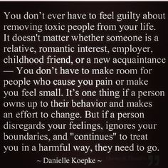 I pretty much live by this. I cut people out without question and without looking back. Lots have asked for a second chance, few have gotten it. 9 times out of 10, they get cut out again. No fucks given. Good riddance.