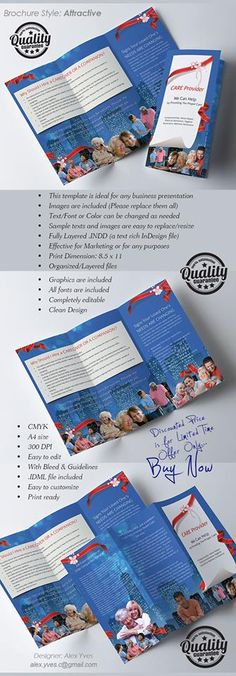 Brochure Trifold, File Organization, Text Fonts, Business Presentation, Texts, Templates, Facebook, Stencils, Texting
