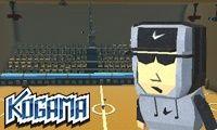Kogama: Fuga da Prisão - Jogue os nossos jogos grátis online em Ojogos.com.br