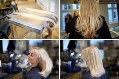 Caroline Berg Eriksen Longer Hair, Long Hair Styles, Beauty, Beleza, Long Hair, Long Hairstyle, Long Hairstyles, Long Hair Cuts, Long Haircuts