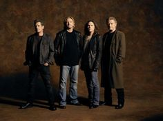 Watch the Eagles perform at Verizon Wireless Amphitheatre at Encore Park on May 4, 2012.