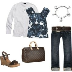Summer, created by cocodaisy on Polyvore by hazel