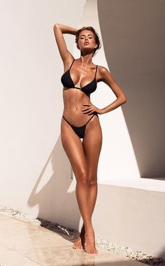 Charming Bikini Girls. Daily Pics. Sunny Beaches & Stylish Swimwear. Are You Ready for the Summer?