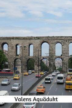Das Valens Aquädukt hat Wasser aus dem Belgrader Wald in das alte Konstantinopel und natürlich später zur Zeit der Osmanen nach Istanbul gebracht. http://www.tuerkeireiseblog.de/sehenswuerdigkeiten-istanbul/