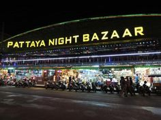 Top 10 Best #Shopping_Destinations_in_Pattaya Shopping malls, markets, stalls, and even a bazaar, there are different options to enjoy #shopping_in_Pattaya and other parts of Bangkok. The interesting thing about your honeymoon packages in Bangkok or any kind of other holidays is that it is not lacking in place to shop.  http://bit.ly/1V1t5b9 #Destinationsideas