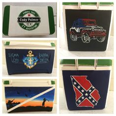 Sigma Chi Formal Cooler University of Florida