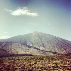 Mit der Seilbahn auf den Teide – Wanderlust auf Teneriffa |