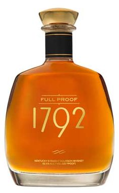 This has been out for a while, but I found one on the shelf in Virginia. I was disappointed in this bottling of 1792. I have had bottles of the Small Batch and Sweet Wheat and tasted the Single Barrel and Port Finish. I bought my bottle because of my experience with other 1792 expressions. This does not come close to any of those. It just doesn't have a lot of taste. I would not buy another bottle of this one.