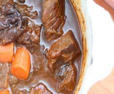 Germantown Beef Stew
