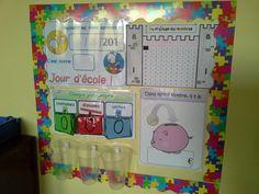 Chaque jour compte... pour arriver au centième jour de classe - Le petit cartable de Sanleane