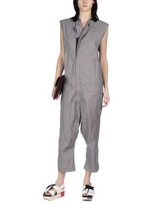 Andrea Ya' Aqov Women Jumpsuit/One Piece on YOOX. The best online selection of Jumpsuits/One Pieces Andrea Ya' Aqov. YOOX exclusive items of Italian and international des...