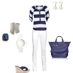 """cruise wear"" by photokatb on Polyvore"