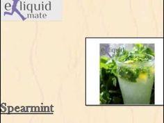 #E-liquid #Menthol #Flavour @ https://youtu.be/o_tNCT3zMQ8