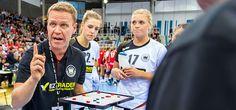 Deutschland mit 16 Spielerinnen nach Island - Kim Birke für Franziska Müller