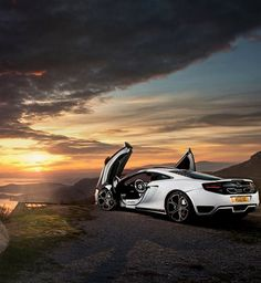 Mclarens Special Operations 12C Concept Car has been unveiled and as you would expect it is awesome! For more images and details hit the image ;) #Supercar #Mclaren #CarPorn
