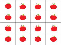 Kindergarten and Addition Story Problems Manipulatives, Worksheet, and Exit Ticket Exit Tickets, Kindergarten Math, Teaching Ideas, Objects, Students, Create, Children, Apples, Young Children