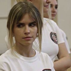 Brooke #Scream MTV