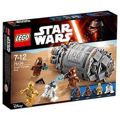 LEGO® Star Wars™ Droid™ Escape Pod 75136 – Target Australia
