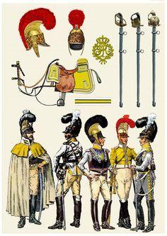 "Zastrow Cuirassiers Kingdom of Saxony (C) Pedro De Cecilia San Roman <a href=""https://www.facebook.com/pedro.dececiliasanroman?fref=photo"" rel=""nofollow"" target=""_blank"">www.facebook.com/...</a>"