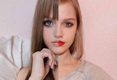 """The Case Of Dakota Rose aka """"Kotakoti"""" Dakota Rose Dakota Rose, Anime Makeup, Doll Makeup, Hair Makeup, Makeup Tips, Beauty Makeup, Hair Beauty, Human Doll, Fake Eye"""