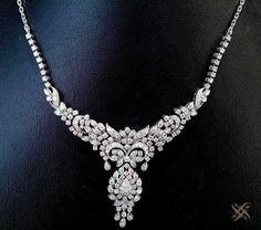 Necklace with Brilliants 18K gold- Κολιέ χρυσό 18Κ με Μπριγιάν