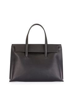 1faafb22ed3ca TOM FORD Serena Large Leather Tote Bag