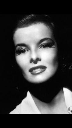 Katherine Hepburn!