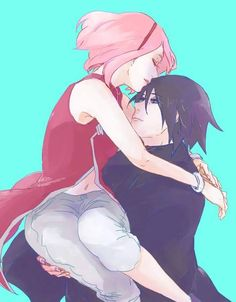 ♥ SasuSaku, Everlasting Love ♥