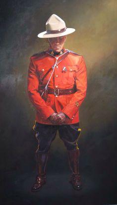 Canada Logo, O Canada, Ottawa, Canadian Things, Vintage Gentleman, Hot Cops, Men In Uniform, Cowboy And Cowgirl, Cowgirls