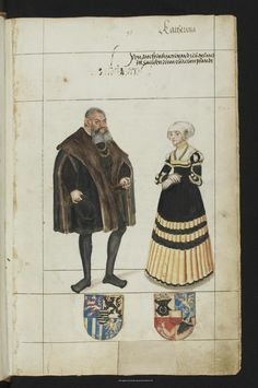 Renaissance Image, High Renaissance, Renaissance Clothing, Historical Costume, Historical Clothing, Elizabethan Fashion, Landsknecht, Illustration Sketches, Illustrations