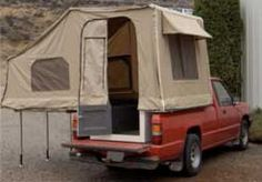 truck campers on pinterest truck camper truck bed tent and suv tent. Black Bedroom Furniture Sets. Home Design Ideas