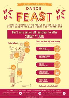 Feast Sunday 7th June West Norwood