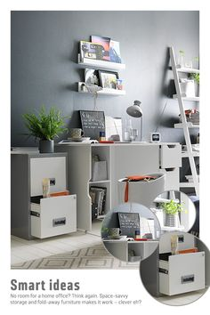 More home office ideas