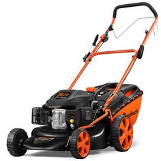 S461VH-X(LawnMower)-Right