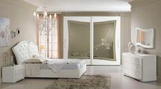 Camera da letto Prestige - C20 | home | Pinterest | Amazing bedrooms ...