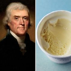 Traditional Recipe: Thomas Jefferson's Ice Cream | Good Food