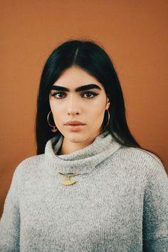Natalia Castellar (@kactye) by Bianca Calvani (@bvccphotography). Jewelry from clairegreenjewelry.com!
