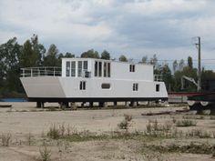 PK Fluvial - house boat dupleix 2012 - 180.000 €