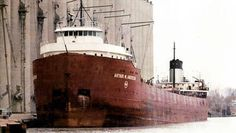 Edmund Fitzgerald Article...