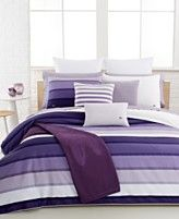 lacoste bedding, grenelle comforter and duvet cover sets - lacoste