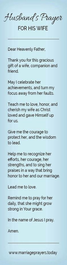 Quotes For Him Marriage Prayer For New Ideas Marriage Prayer, Godly Marriage, Marriage Advice, Love And Marriage, Christian Marriage Quotes, Catholic Marriage, Relationship Prayer, Quotes Marriage, Biblical Quotes