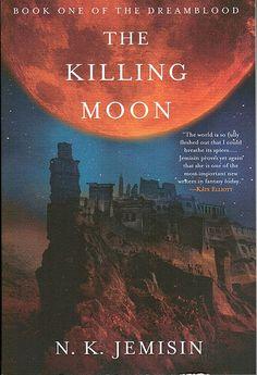 Jemisin, N. K. - Killing Moon (2012 TPB)